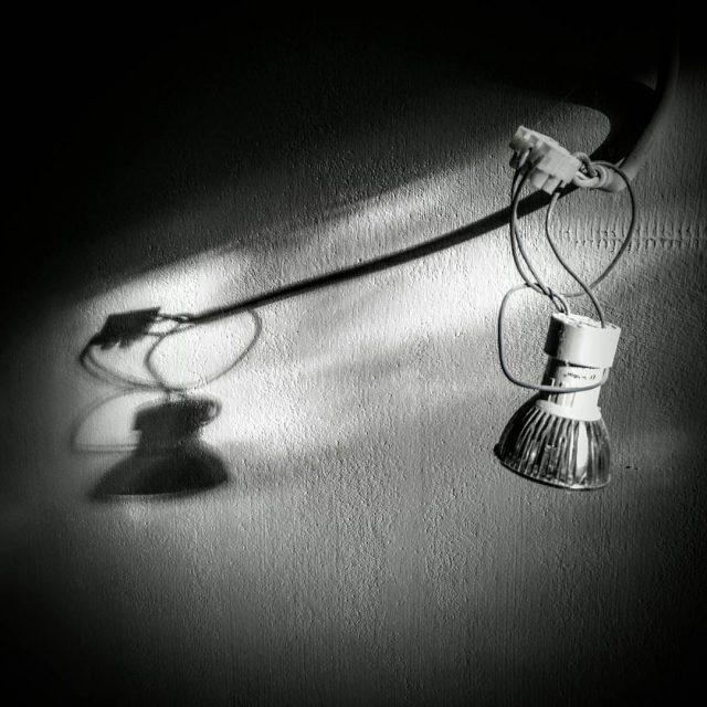 Schatten seiner selbst